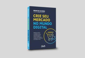 Livro Crie seu Mercado no Mundo Digital
